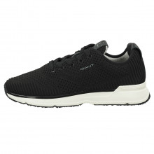GANT 2021 Beeker Recycled Sustainable Antibacterial Casual Mens Trainers
