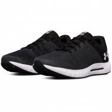 Under Armour Mens UA Micro G Pursuit Trainers