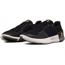 Under Armour Mens UA Ultimate Speed TRD Trainers