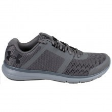 Under Armour Mens UA Fuse FST Trainers