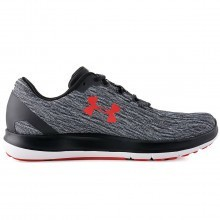 Under Armour Mens UA Remix Running Trainers
