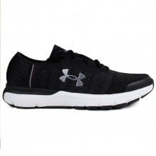 Under Armour Mens UA Speedform Gemini Vent Trainers