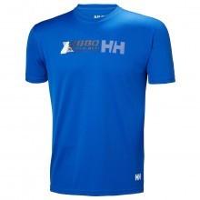 Helly Hansen Mens 2018 HP Clean Ocean T Shirt