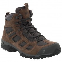 Jack Wolfskin Vojo Hike 2 Mid Waterproof Mens Boots