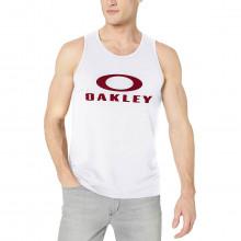 Oakley Bark Tank Sleeveless Mens Vest