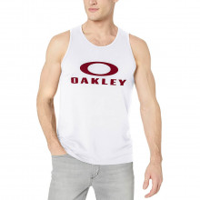 Oakley Bark Tank Sleeveless Mens Vest