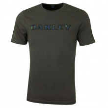 Oakley Durable Lightweight Mens T-Shirt