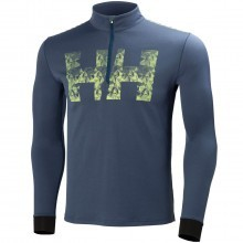 Helly Hansen Mens Active Flow 1/2 Zip Pullover