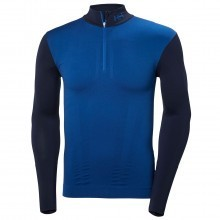 Helly Hansen  Mens Lifa Seamless Crew LS Base Layer