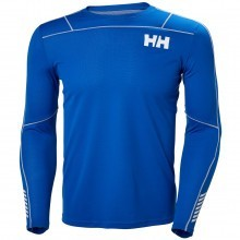 Helly Hansen Mens HH Lifa Active Light LS