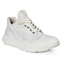 Ecco St1 Lite M Leather Breathable Lightweight Cushioned Mens Trainers