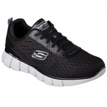 Skechers  Mens Equalizer 2.0 Settle The Score Trainers