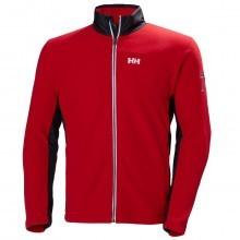 Helly Hansen  Mens Coastal Fleece Jacket