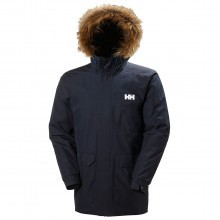 Helly Hansen Mens Dubliner Waterproof Parka Jacket