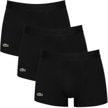 Lacoste 5H3407 Stretch Fabric Soft Touch 3 pack Mens Boxer Briefs