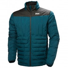 Helly Hansen  Mens Ranver Quilted Jacket