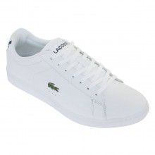 Lacoste Carnaby Evo BL 1 SPM Mens Trainers
