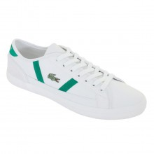Lacoste Sideline 119 3 CMA Mens Trainers