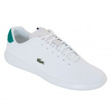 Lacoste Avance 119 1 SMA Mens Trainers