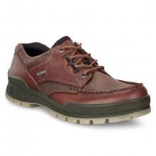 Ecco Track 25 Oil Nubuck Mens Walking Boots