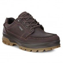 Ecco Mens Rugged Gore-Tex Track Shoes