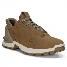 Ecco 2020 Exohike M Leather Lightweight Supportive Mens Walking Boots