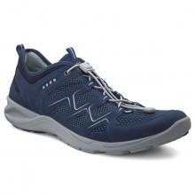 Ecco Mens Terracruise Trail Shoe Trainers