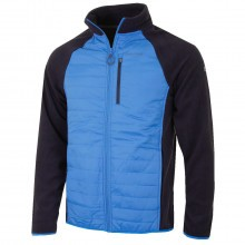 Craghoppers  Mens C65 Hybird Fleece Jacket