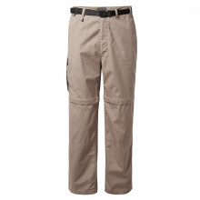 Craghoppers Kiwi Quick Drying Zip Off Convertible Mens Trousers