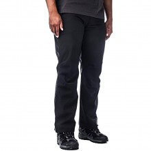 Craghoppers Mens Waterproof Pro Lite Softshell Trousers