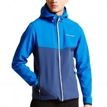 Dare2b  Mens Devise Softshell Hooded Jacket