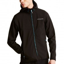 Dare2b  Mens Devise Softshell Hooded Jacket