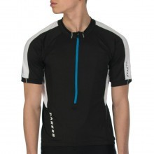 Dare 2b Mens Retribute Lightweight Cycle Jersey