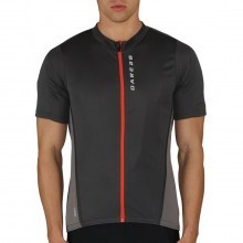 Dare2b Mens Comeback II Cycle Jersey