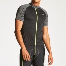 Dare 2b Mens Sequal Cycle Jersey