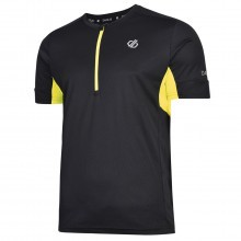 Dare 2b Equal Mens Quick Dry Lightweight Wicking Cycling Jersey