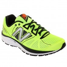 New Balance Mens M770v5 Running Shoes