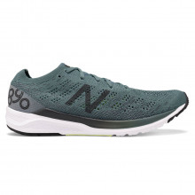 New Balance Mens 890V7 Running Shoes