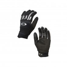Oakley Sports Mens Factory 2.0 Cycling Glovess