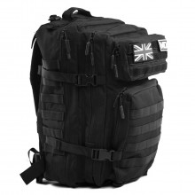 Modern Day Athlete 2021 MD45 Waterproof Gym Training Fitness Backpack Unisex Rucksack