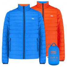 Mac In A Sac 2020 Polar Down Reversible Lightweight Packable Unisex Jacket