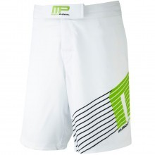 MusclePharm Mens Printed MP Woven Gym Stretch Sport Shorts