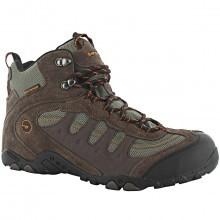 Hi-Tec Mens Penrith Mid WP Walking Waterproof Trail Hiking Boots