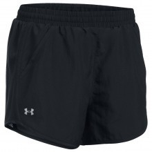 Under Armour Womens UA Run Fly By Shorts