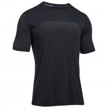 Under Armour  Mens UA Run Graphic SS T Shirt