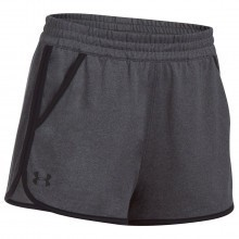 Under Armour  Womens Tech Solid Short 2.0