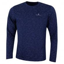 Ronhill Mens Momentum Afterlight LS T-Shirt
