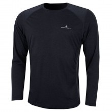 Ronhill Mens Momentum LS T-Shirt