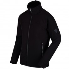 Regatta Mens Castiel Sherpa Softshell Jacket