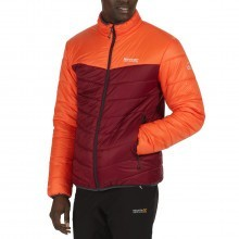 Regatta Mens Warmloft III Insulated Jacket
